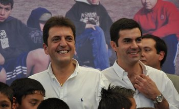 Elecciones 2019 | Sergio Massa desembarca en Salta para reunirse con Juan Manel Urtubey | Diego bossio