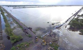 Inundaciones: piden declarar la emergencia en las provincias del norte y litoral | Inundaciones