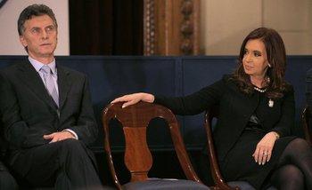 Elecciones 2019   José Cano reconoció que Cristina Kirchner mide más que Mauricio Macri en Tucumán   Cristina kirchner