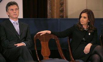 Elecciones 2019 | José Cano reconoció que Cristina Kirchner mide más que Mauricio Macri en Tucumán | Cristina kirchner