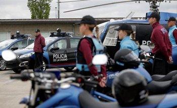 Gatillo fácil: las pericias complican al policía de 19 años y confirman que disparó en un colectivo lleno   Gatillo fácil