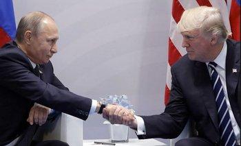 Crisis en Venezuela: Rusia reconoce a Nicolás Maduro como presidente y aumenta la tensión con EE.UU. | Rusia