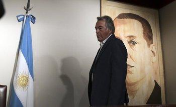 Elecciones 2019 | Luis Barrionuevo denunció un ataque de los trolls del Gobierno contra Roberto Lavagna | Roberto lavagna