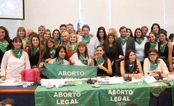 Aborto: repudio al caso de Jujuy y críticas sobre el rol de la diputada Burgos | Aborto