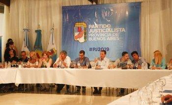 Elecciones 2019 | El PJ bonaerense avanza en el armado de un frente opositor a Cambiemos | Cristina kirchner