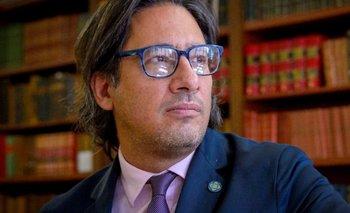 Garavano coincidió con Alberto F. sobre las prisiones preventivas | Lawfare