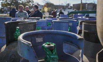 Empresarios de gas envasado aseguran estar al borde del colapso | Energía