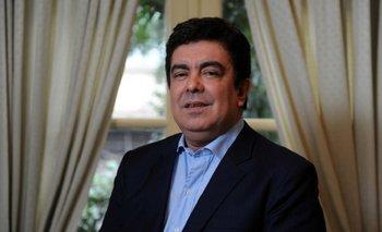 Espinoza presentó un proyecto para las personas damnificadas | Fernando espinoza