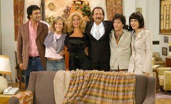 Florencia Peña confirmó el regreso de 'Casados con Hijos' | Guillermo francella