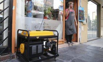 Eléctricas amenazan con cortes en medio de la cuarentena  | Coronavirus en argentina
