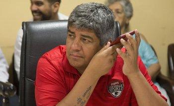 Pablo Moyano cruzó a Laura Alonso por su ataque a Cristina Kirchner | Cristina kirchner