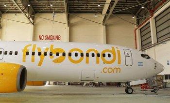 Flybondi es la aerolínea lowcost más peligrosa y ya opera 21 rutas aéreas | Guillermo dietrich