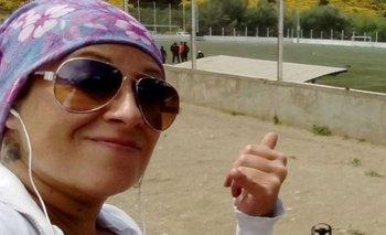 Femicidio: asesinaron a una mujer frente a la Catedral de Bariloche   Femicidios