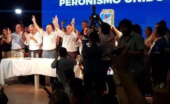 Elecciones 2019 | Tucumán: Juan Manzur convocó a una gran interna del peronismo | Tucumán