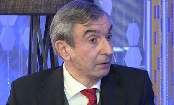 Bochornoso comentario de Nelson Castro contra Cristina Kirchner | Tn