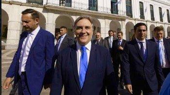 Intendente de Córdoba utilizó los superpoderes para echar empleados públicos   Córdoba