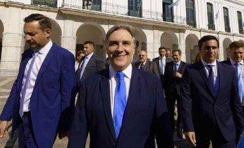 Intendente de Córdoba utilizó los superpoderes para echar empleados públicos | Córdoba