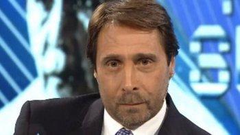 "Eduardo Feinmann recibió el 2020 con un tuit ""anti grieta"" | Año nuevo"