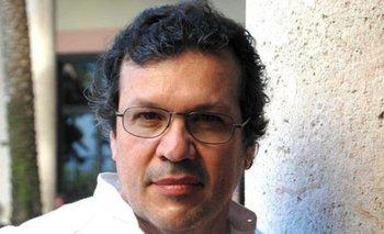 Tristán Bauer respaldó a trabajadores del Teatro Cervantes | Tristan bauer