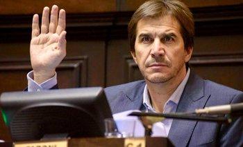¿Quién es Javier Faroni, director en Aerolíneas Argentinas? | Alberto presidente