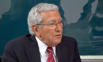 """""""Macri no hizo cumplir las normas de control de precios""""   Héctor polino"""