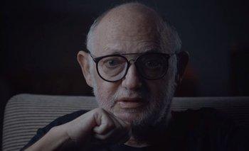 El emotivo mensaje de Timerman antes de morir | Nisman en netflix