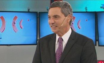 Alfano reconoció que no le creyó a Nisman y su denuncia   Nisman en netflix