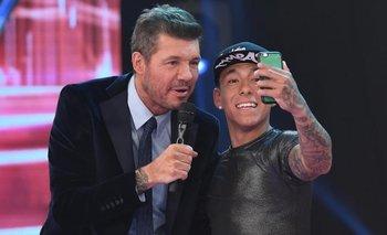 ¿Tamo' activo'? Brian Sarmiento vuelve para jugar en la B | Fútbol argentino