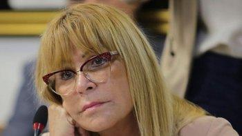 """Ayala se consideró perseguida política: """"No voy a renunciar""""   Corrupción m"""