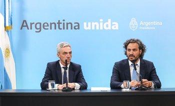 El Gobierno estudia un nuevo aumento de suma fija  | Alberto presidente