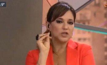 Trolls macristas atacaron a Lorena Maciel por la muerte de Nisman | Nisman en netflix
