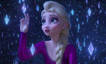 Disney aburre con el estreno de la penosa secuela de Frozen | Cine