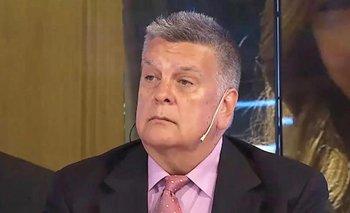 Luis Ventura se enfureció con Rial  | Televisión