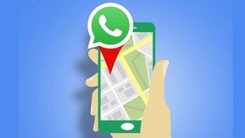 Whatsapp permite identificar una ubicación falsa | Whatsapp