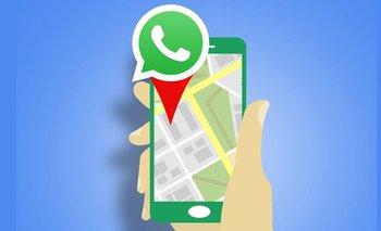 WhatsApp: ¿Cómo saber la ubicación exacta de un contacto? | Celulares