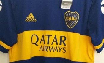 Qué día sale a la venta la camiseta de Boca de Adidas   Confirmado