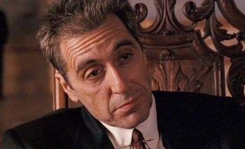 El desconsolado sufrimiento de Al Pacino tras El Padrino | Al pacino