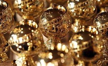 Globos de Oro: ¿Cuándo son y cómo verlos? Todos los detalles | Golden globes awards