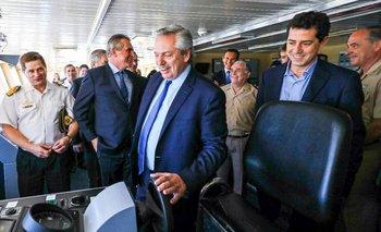El gobierno asiste a las provincias con casi $6.000 millones  | Alberto presidente