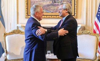 El crimen de Trump y nosotros | Argentina ante el nuevo escenario