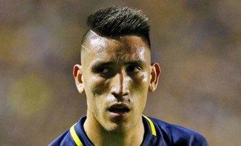 Ricardo Centurión salió de noche y lo publicó en las redes | Superliga argentina