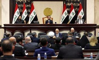 Tras el asesinato de Soleimani, Irak exige la salida de las tropas de Estados Unidos | Irán