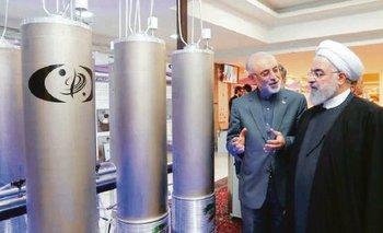 Irán anunció el fin de su compromiso en respetar los límites del acuerdo nuclear | Irán