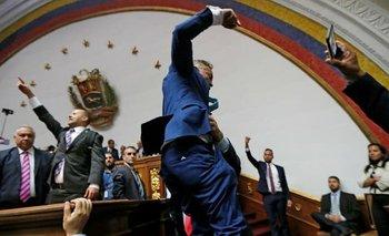 El Gobierno lamentó los nuevos incidentes en Venezuela | Venezuela