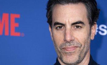 El actor Sacha Baron Cohen se burló del creador de Facebook | Picante