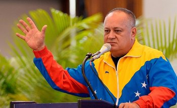El chavismo le contestó al Gobierno por su postura sobre Venezuela  | Venezuela
