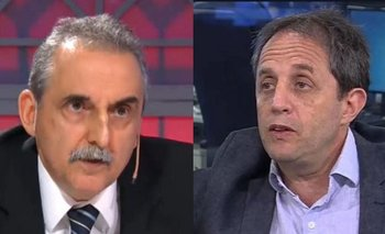 El comentario sexual de Guillermo Moreno con Tenembaum | Guillermo moreno