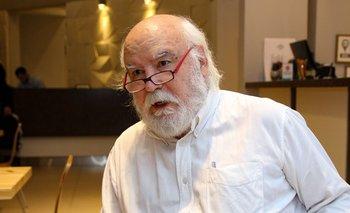 Juan Sasturain, nuevo director de la Biblioteca Nacional | Cultura