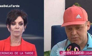 El implacable cruce de Mónica Gutiérrez contra El Pepo | Televisión