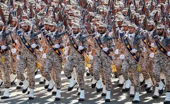 Irán afirma que son 80 los soldados de EE.UU. muertos | Medio oriente